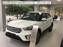 Bán ô tô Hyundai Creta mới 2017, màu trắng, xe nhập. 786 triệu