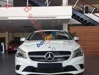 Bán ô tô Mercedes CLA 200 đời 2016, màu trắng, nhập khẩu, giá tốt