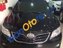 Bán ô tô Toyota Camry LE đời 2011, màu đen, nhập khẩu - LH Hải 0944260995