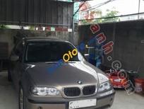 Cần bán gấp BMW 3 Series 318i đời 2003, nhập khẩu chính hãng chính chủ, giá tốt