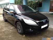 Cần bán Ford Focus C Max đời 2009, màu đen, chính chủ, 420tr