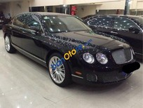 Bán xe Bentley Continental GT đời 2008, màu đen, nhập khẩu nguyên chiếc