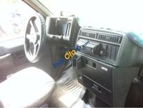 Cần bán xe Chevrolet Astro Van sản xuất 1988, màu xám, nhập khẩu chính hãng, giá 115tr