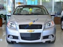 Bán Chevrolet Aveo 1.4 LT 2017