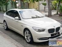 Bán xe BMW 535i đời 2009, màu trắng, xe nhập Đức, giá tốt