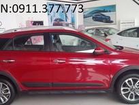 Cần bán Hyundai i20 Active đời 2016, màu đỏ, nhập khẩu