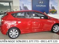 Cần bán xe Hyundai Accent mới 2016, màu đỏ, nhập khẩu chính hãng, 532 triệu