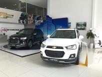 Chevrolet Captiva LTZ 2016 7 chỗ, phiên bản mới đẳng cấp vượt trội, 879tr + ưu đãi lớn, LH: 0907 590 853 Trần Sơn