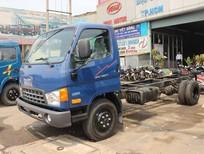 Xe tải Veam HD800 8 tấn, xe tải Hyundai HD800 8 tấn