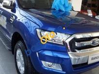 Xe bán tải Ford Ranger XLT 4x4 MT (2 cầu, số sàn) 2017, giá 770 triệu (chưa khuyến mại), ô tô nhập, Hồ Chí Minh