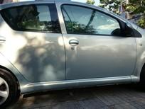 Bán Toyota Yago sản xuất 2008, màu xanh, xe gia đình