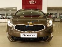 Giá xe Kia Rondo 2.0GAT 2017 - Trả góp đến 95% - Ưu đãi lớn nhất tại Kia Giải Phóng