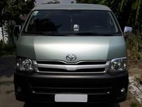 Cần bán Toyota Hiace 2011, giá chỉ 495 triệu