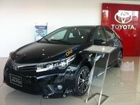 Cần bán xe Toyota Corolla Altis 2.0V đời 2017, Altis 1.8 CVT, 1.8MT đủ màu giao xe, giá cực sốc