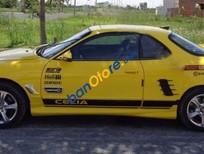 Cần bán lại xe Toyota Celica năm 1993, màu vàng chính chủ