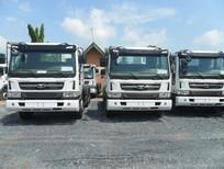Xe đầu kéo Daewoo 2 cầu động cơ 340Ps- Tổng đại lý xe tải Daewoo