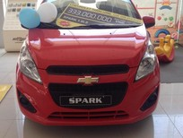 Bán xe Chevrolet Spark mới 100% giao xe ngay, hỗ trợ vay trả góp 80%  tại Nam Định