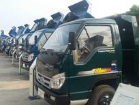 Giá xe Ben 3,5 tấn Trường Hải mới nâng tải 2017 tại Hà Nội LH: 098 253 6148