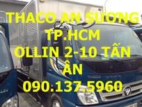 TP.HCM: Bán xe Thaco OLLIN 700B SẢN XUẤT MỚI, giá tốt