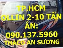 TP.HCM: Cần bán Thaco OLLIN 700B sản xuất mới