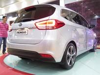 Nha Trang, Khánh Hòa, Vạn Ninh, Cam Lâm, Cam Ranh, Ninh Hòa - Bán xe Kia Rondo 2.0G AT 2016 giá tốt, giao xe tận nơi