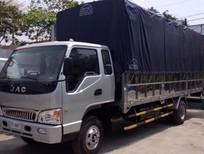 Bán xe tải Jac 9T1 thùng bạt