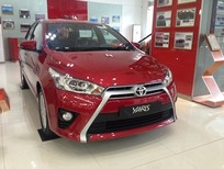 Toyota Yaris G, xe nhập Thái dành cho người Việt. GIÁ CÒN 642 triệu. Có hỗ trợ trả góp lãi suất ưu đãi. LH 0978329189