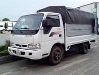 Bán xe tải 2,4 tấn Kia khuyến mại trong tháng 7 /2016