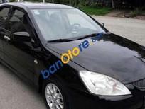 Bán xe Mitsubishi Gala S đời 2004, màu đen số tự động