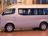 Bán ô tô Nissan Urvan 2016, màu trắng, nhập khẩu chính hãng