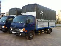 Xe tải Veam Hd800, xe tải Veam Hyundai 8 tấn giá rẻ giao xe nhanh, Hyundai HD800