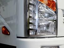 Cần bán xe Veam VT200 tải 2t1 thùng 4m4 đời 2016, màu xanh lam, giá tốt