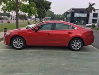 Mazda 6 2.0L - Cảm tình lần gặp đầu tiên
