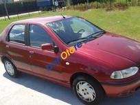 Mình có xe Fiat Siena MT 2003, màu đỏ đã đi 10000 km, 150tr cần bán