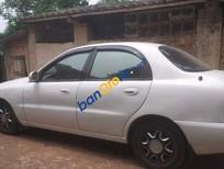Em có xe Daewoo Lanos MT sản xuất 2003, màu trắng đã đi 150000 km cần bán