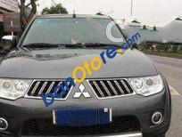 Mình cần bán Mitsubishi Pajero MT đời 2012, màu đen, nhập khẩu nguyên chiếc đã đi 100000 km