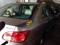 Cần bán xe cũ Toyota Corolla altis MT đời 2008 đã đi 55000 km, 495tr