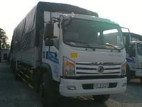 Xe tải Dongfeng Trường Giang Đại lý cung cấp xe tải thùng tải ben Dongfeng Trường Giang, xe tải Dongfeng 2 chân 3 chân