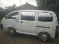 Bán xe Daihatsu Citivan đời 2003, màu trắng