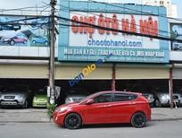 Bán Hyundai Acent 1.4 đời 2014, màu đỏ, nhập khẩu Hàn Quốc, giá 529tr