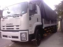 Bán Isuzu FVM 34T đời 2016, màu trắng, nhập khẩu chính hãng