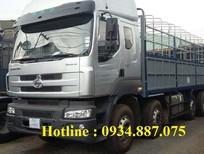 bán xe tải Chenglong 5 chân (5 giò) 22.5 tấn / 22,5 tấn / 22t5 giá tốt nhất