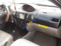 Bán ô tô Toyota Vios G sản xuất 2007, màu đen, nhập khẩu nguyên chiếc chính chủ