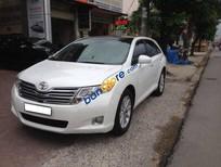 Cần bán gấp Toyota Venza 2.7L 2010, màu trắng, nhập khẩu chính hãng chính chủ