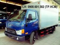 Xe tải Huyndai chất lượng cao HD650 6,4 tấn mới 100%