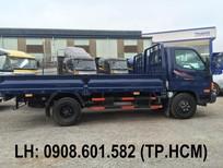 Xe tải Huyndai mới 100%, HD650 6,4 tấn chất lượng