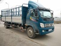 Thaco OLLIN 950A, tải trọng 9,5 tấn, giá 567 triệu xe chassi, hỗ trợ trả vay trả góp