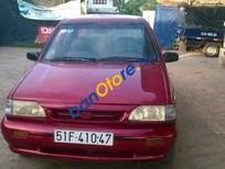 Cần bán Kia Pride MT đời 2000, màu đỏ chính chủ, giá tốt