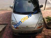 Tôi có xe Chevrolet Spark MT sản xuất 2011 số sàn, giá 140tr cần bán