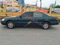 Bán Toyota Camry GLI đời 1997, màu xanh lam, nhập khẩu nguyên chiếc xe gia đình